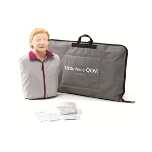 Fantom Little Anne QCPR