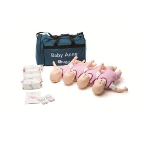 Fantom Baby Anne 4 Pack