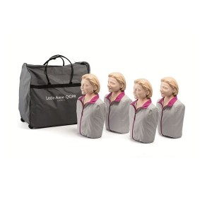 Fantom Little Anne QCPR 4 Pack